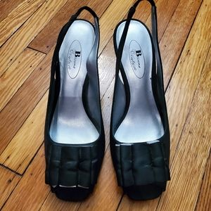 Browns Couture heels